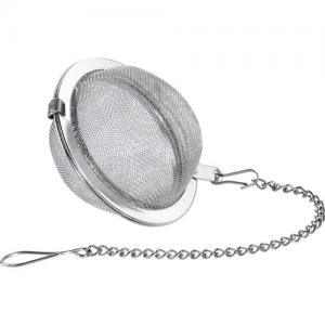 boule chaîne filtre à thé - accessoire thé