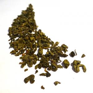 Thé vert gunpowder de Chine - Thé vert nature