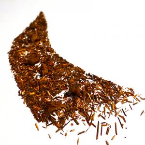 rooibos aromatisé caramel praliné - thé rouge - afrique du sud