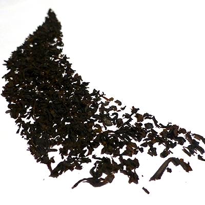 thé noir aromatisé bergamote - thé parfumé earl grey