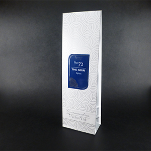 thé noir aromatisé épices - thé parfumé sachet