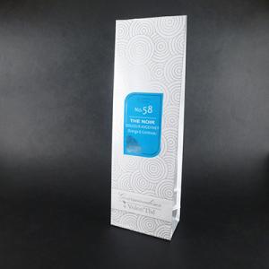 thé noir aromatisé orange cointreau douceur angevine - thé parfumé sachet