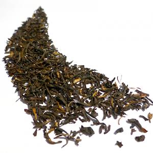 thé noir assam tgfop1 inde - thé noir nature grande feuille