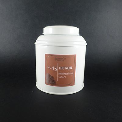 thé noir darjeeling tgfop1 thé de l'année inde - thé noir nature boîte