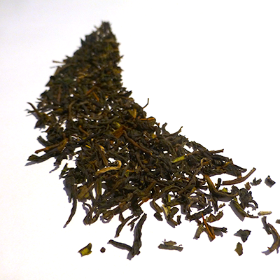 thé noir darjeeling 1ère récolte margareth's hope inde - thé noir nature