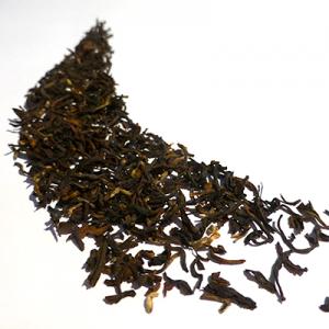 thé noir darjeeling margareth's hope 2ème récolte inde - thé noir nature