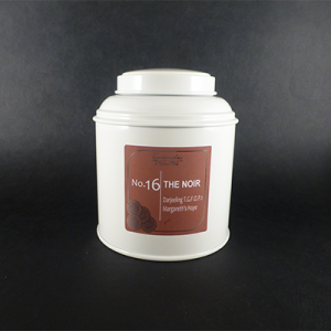 thé noir darjeeling margareth's hope 2ème récolte inde - thé noir nature boîte