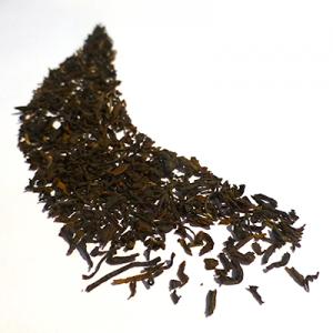 thé noir mélange five o'clock - thé noir nature