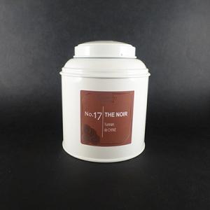 thé noir grand yunnan de chine - thé noir nature boîte