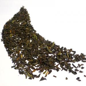 thé noir mélange russe - thé noir nature