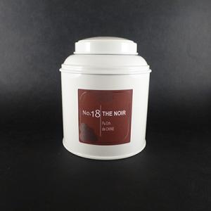 thé noir yunnan pu-erh de chine - thé noir nature boîte