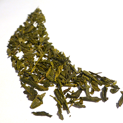the vert sencha de chine - thé vert nature