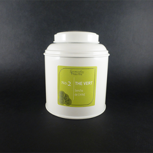 thé vert sencha de chine - thé vert nature boîte