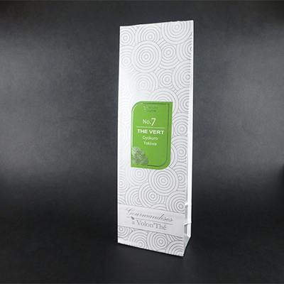 thé vert sencha gyokuro tokiwa - thé vert nature japon sachet