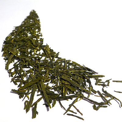 thé vert sencha uji - thé vert nature japon