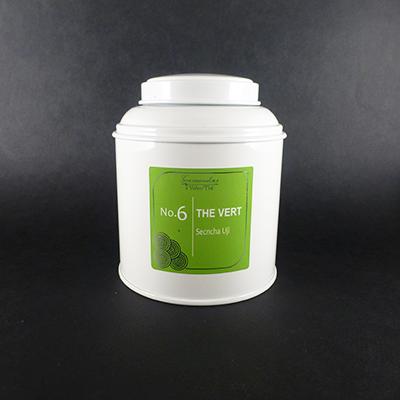 thé vert sencha uji - thé vert nature japon boîte