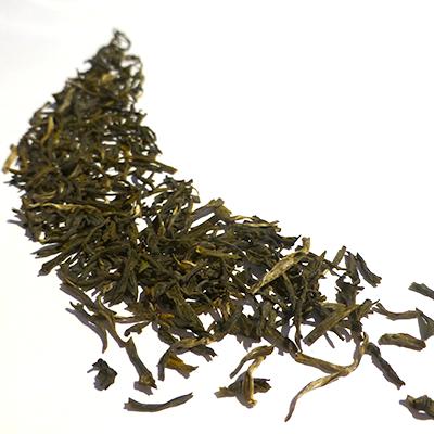 thé vert yunnan de chine - thé vert nature